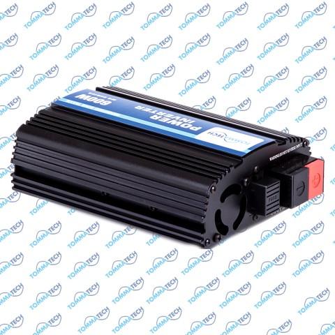 Tommatech 600W - 12 V MS600 Modifiyesinüs İnverter