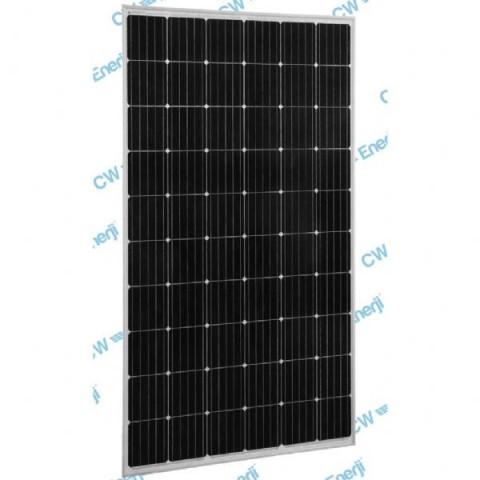 CWT 325 W 60P Perc Monokristal Güneş Paneli
