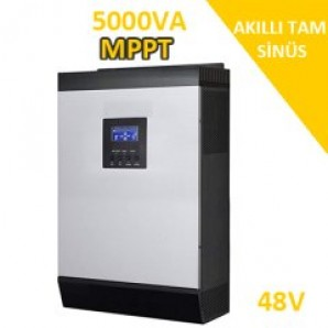 5KVA 5000w Mppt Akıllı İnverter Lexron