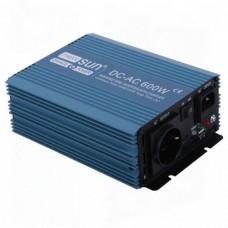 Mexxsun 600W 12V Modifiye Sinüs İnverter