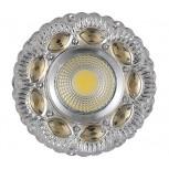 "Forlife FL-1821B 5W 2,5"" Dekoratif Cam Spotlar"