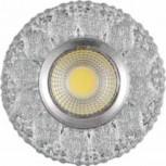 "Forlife FL-1827 5W 2,5"" Dekoratif Cam Spotlar"