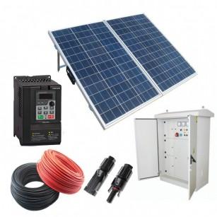 Tarımsal Sulama Paketi - 2 Hp/1.5 KW Pompa Gücü