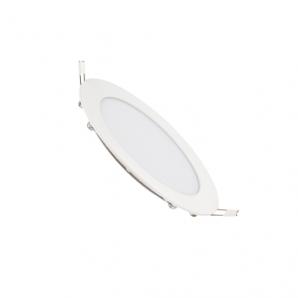 Forlife Fl-2150 15w Yuvarlak Slim Kasa Led Panel Armatürleri Beyaz