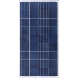 170w Polykristal Güneş Panelİ