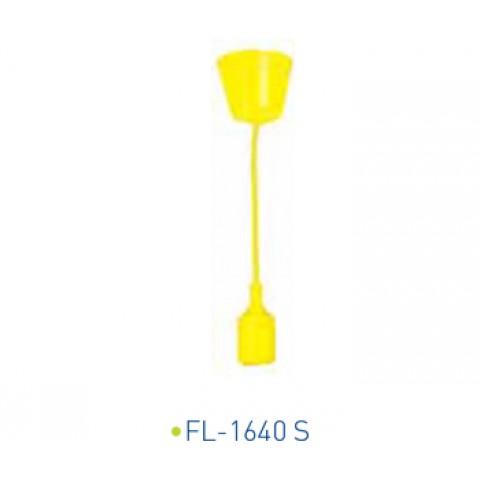Forlife FL-1640S Dekoratif Sarı Tij Duy
