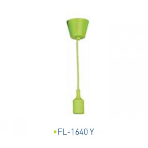 Forlife FL-1640Y Dekoratif Yeşil Tij Duy