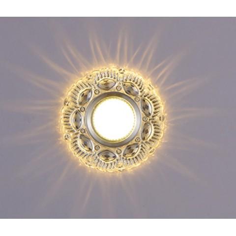 """Forlife FL-1821 5W 2,5"""" Dekoratif Cam Spotlar Gün Işığı"""