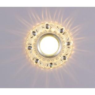 """Forlife FL-1823 5W 2,5"""" Dekoratif Cam Spotlar Gün Işığı"""