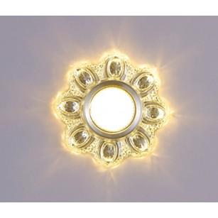 """Forlife FL-1825 5W 2,5"""" Dekoratif Cam Spotlar Gün Işığı"""