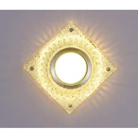 """Forlife FL-1828 5W 2,5"""" Dekoratif Cam Spotlar Gün Işığı"""
