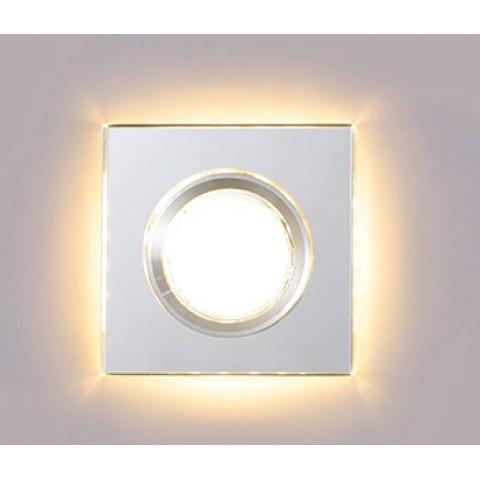 """Forlife FL-1831 5W 2,5"""" Dekoratif Cam Spotlar Beyaz-Günışığı"""