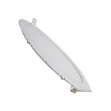 Forlife FL-2041 18W Yuvarlak Slim Kasa LED Panel Armatür Gün Işığı