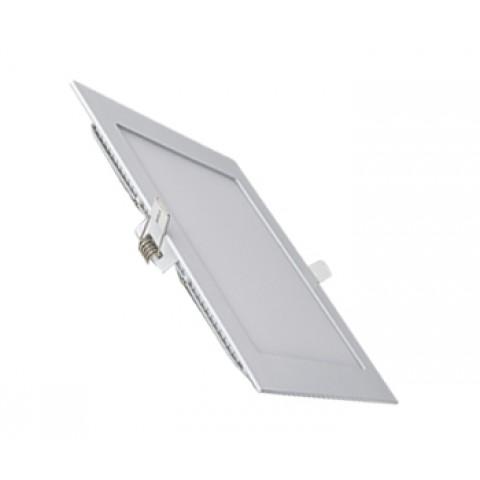 Forlife FL-2043K 12W Kare Slim Kasa LED Panel Armatürleri