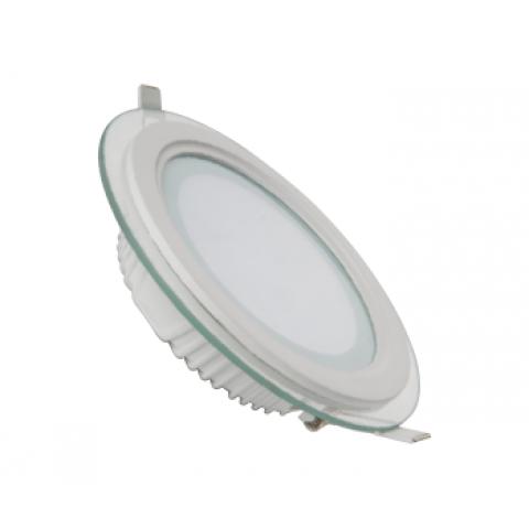 Forlife FL-2122 15W Dekoratif Camlı LED Armatürler Gün Işığı