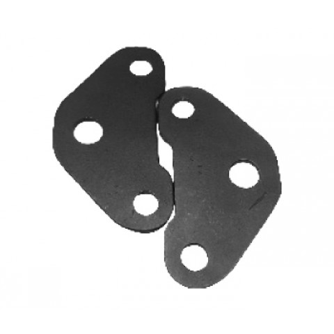 Forlife FL-6037 Bağlantı Aparatı Led Modül Sokak Armatürleri