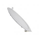 Forlife FL-2039 6W Yuvarlak Slim Kasa LED Panel Armatürleri Gün Işığı