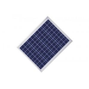 22w Polykristal Güneş Panelİ