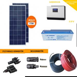 Ata / Solar Paket Sistem 4
