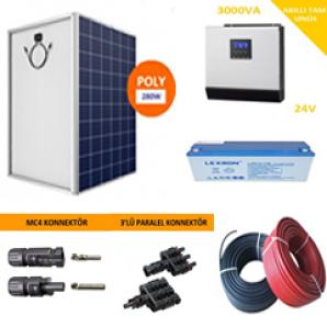 Ata /  Solar Paket Sistem 6